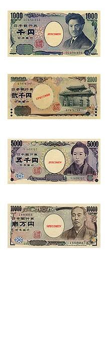 Japon (JPY)