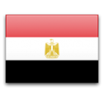 Egypte (EGP)