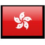 Hong Kong (HKD)