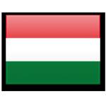 Hongrie (HUF)