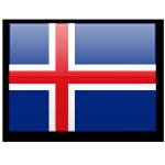 Islande (ISK)