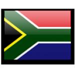 Afrique du Sud (ZAR)