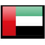 Emirats arabes unis (AED)