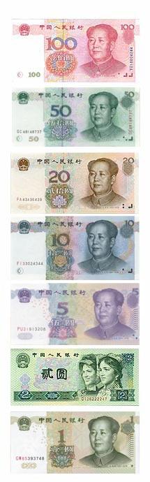 Chine (CNY)