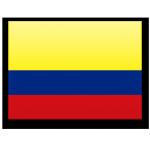 Colombie (COP)
