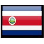 Costa Rica (CRC)
