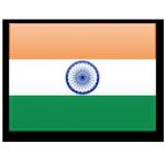 Inde (INR)