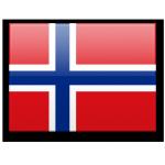 Norvège (NOK)