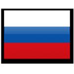 Russie (RUB)