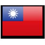 Taïwan (TWD)