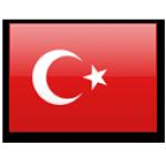 Turquie (TRY)
